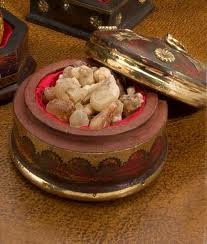 How can aromatherapy relieve stress - Beautiful Frankincense